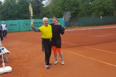 Bändeles-Spaß-Turnier 2019